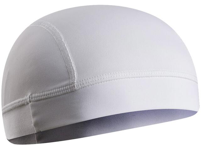 PEARL iZUMi Transfer Lite Bonnet, white